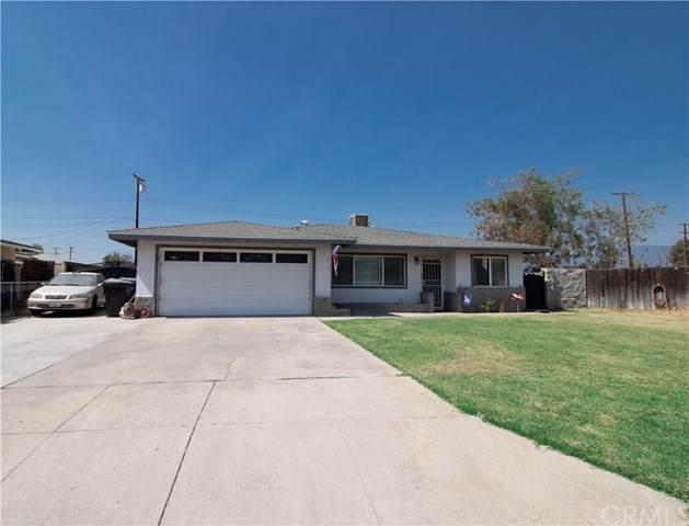 7676 Rogers Lane, San Bernardino, CA 92410 (#SW20199610) :: Crudo & Associates