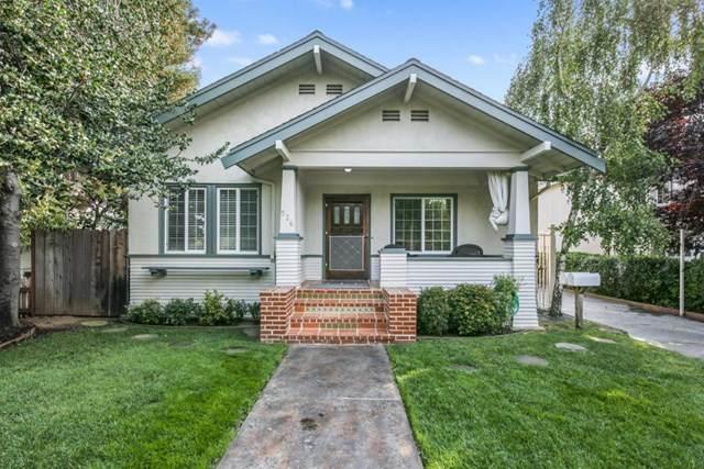 526 Claremont Street, San Mateo, CA 94401 (#ML81812322) :: A G Amaya Group Real Estate