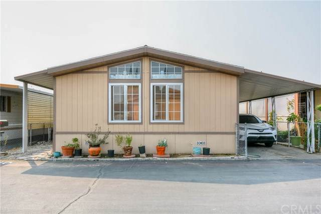 250 N Linden Avenue #330, Rialto, CA 92376 (MLS #IV20192637) :: Desert Area Homes For Sale