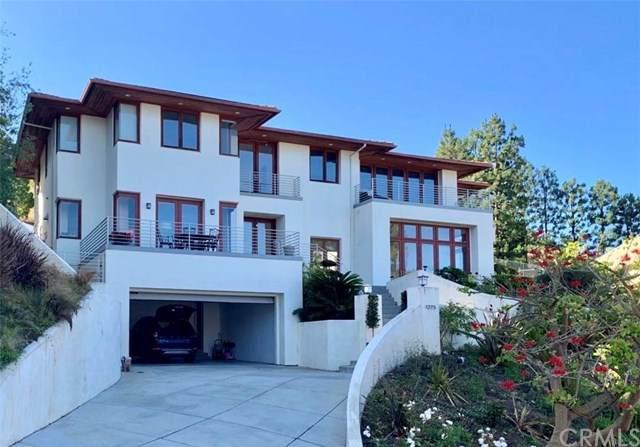 1275 Via Landeta, Palos Verdes Estates, CA 90274 (#SB20199547) :: Berkshire Hathaway HomeServices California Properties