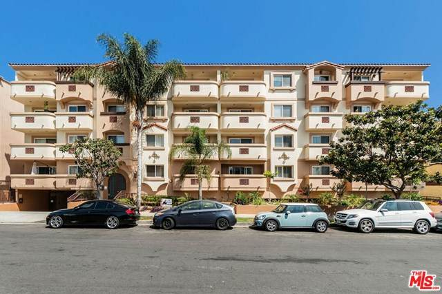 1246 Armacost Avenue #107, Los Angeles (City), CA 90025 (#20635416) :: The Najar Group