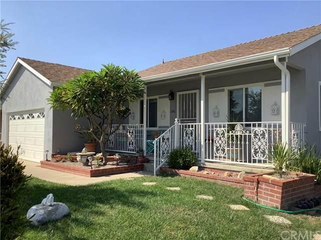 1041 E Mayfair Avenue, Orange, CA 92867 (#PW20199209) :: The Ashley Cooper Team
