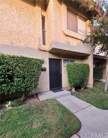 13701 Hubbard Street #21, Sylmar, CA 91342 (#OC20199267) :: Re/Max Top Producers