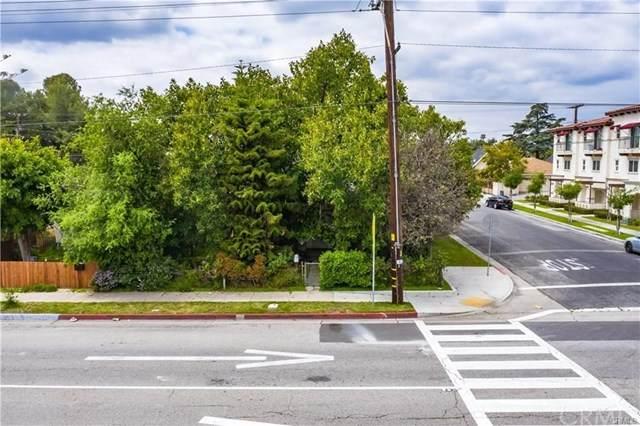 175 N Azusa Avenue, Azusa, CA 91702 (#CV20199643) :: RE/MAX Masters