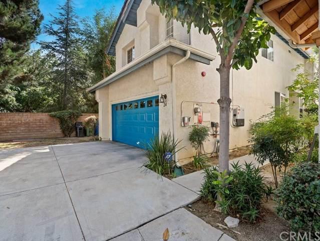 20832 Valerio Street #24, Winnetka, CA 91306 (#BB20196581) :: Hart Coastal Group