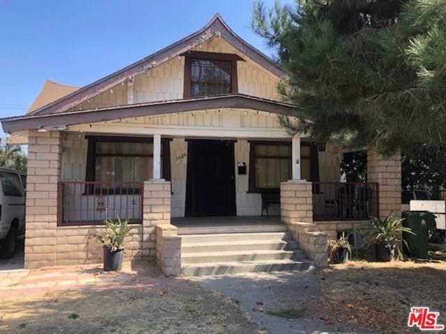 1626 Winona Boulevard, Los Angeles (City), CA 90027 (#20635698) :: RE/MAX Masters