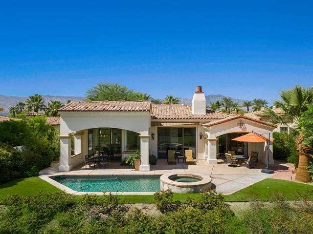 76357 Via Chianti, Indian Wells, CA 92210 (#219050167DA) :: Compass