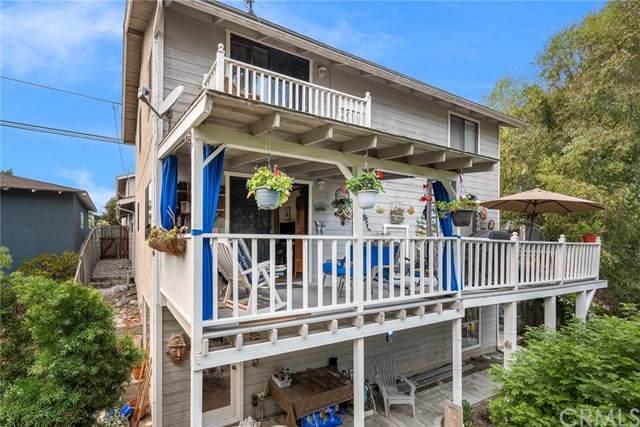 133 W Marquita A-C, San Clemente, CA 92672 (#SW20198352) :: Z Team OC Real Estate