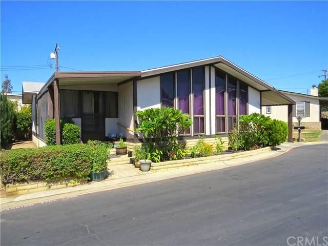 201 W Collins Avenue #110, Orange, CA 92867 (#PW20199658) :: The Ashley Cooper Team