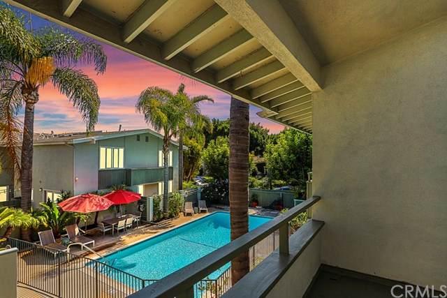 1406 Clay Street J, Newport Beach, CA 92663 (#OC20198129) :: Doherty Real Estate Group