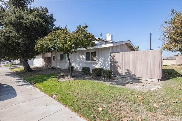 2457 S Reservoir Street, Pomona, CA 91766 (#DW20199544) :: Z Team OC Real Estate