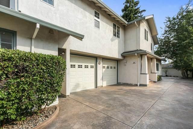 528 Claremont Street, San Mateo, CA 94401 (#ML81812342) :: A G Amaya Group Real Estate