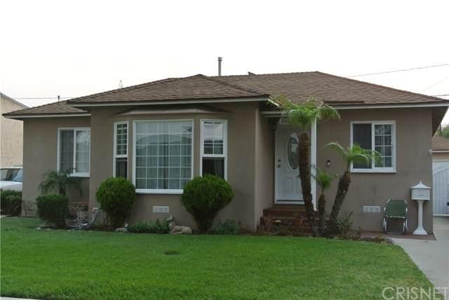 5408 Coldbrook Avenue, Lakewood, CA 90713 (#SR20192100) :: Doherty Real Estate Group