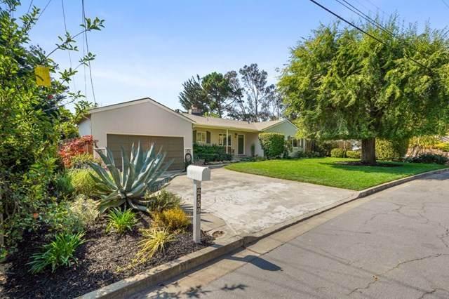 2159 Queens Lane, San Mateo, CA 94402 (#ML81812355) :: A G Amaya Group Real Estate