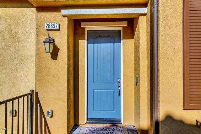 28697 Jardineras Drive, Valencia, CA 91354 (#P1-1437) :: RE/MAX Masters
