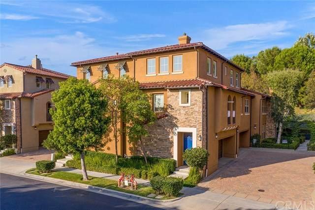 53 Gingerwood, Irvine, CA 92603 (#AR20199722) :: Doherty Real Estate Group