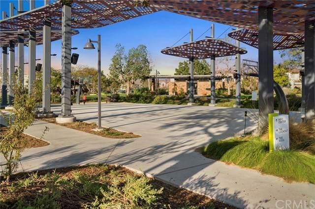 112 Acamar, Irvine, CA 92618 (#OC20199622) :: Doherty Real Estate Group
