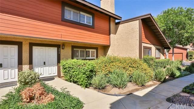 292 Teague Drive, San Dimas, CA 91773 (#DW20199585) :: Crudo & Associates