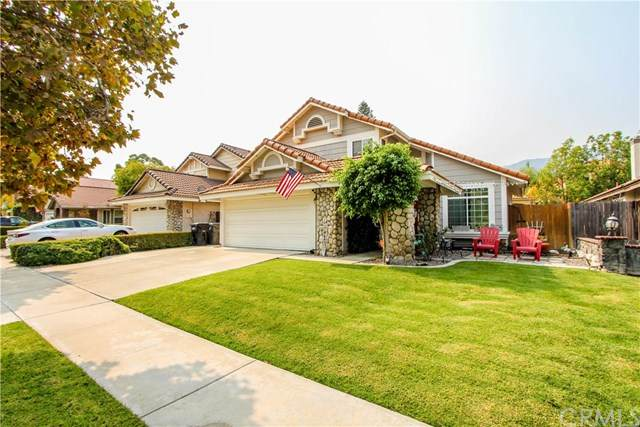 3200 Timberline Drive, Corona, CA 92882 (#PW20199735) :: Re/Max Top Producers