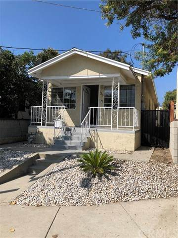 133 N Parker Street, San Pedro, CA 90731 (MLS #SB20199750) :: Desert Area Homes For Sale