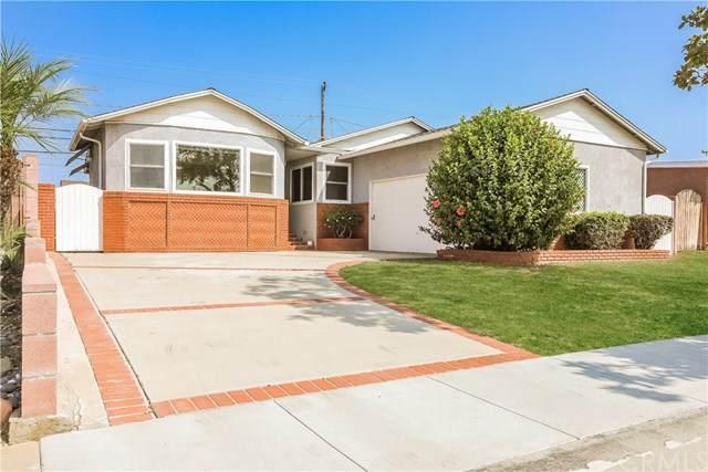 2305 W 178th Street, Torrance, CA 90504 (#SB20189702) :: Hart Coastal Group