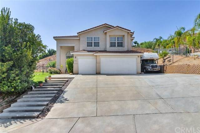 5531 Via Escalante, Jurupa Valley, CA 92509 (MLS #IV20198860) :: Desert Area Homes For Sale