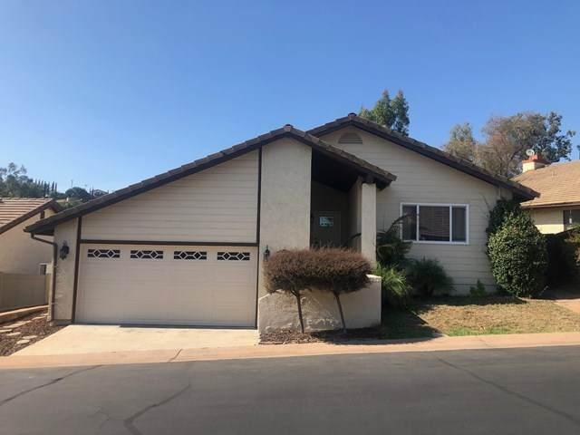 1940 Woodland Glen, Escondido, CA 92027 (#200046232) :: Re/Max Top Producers