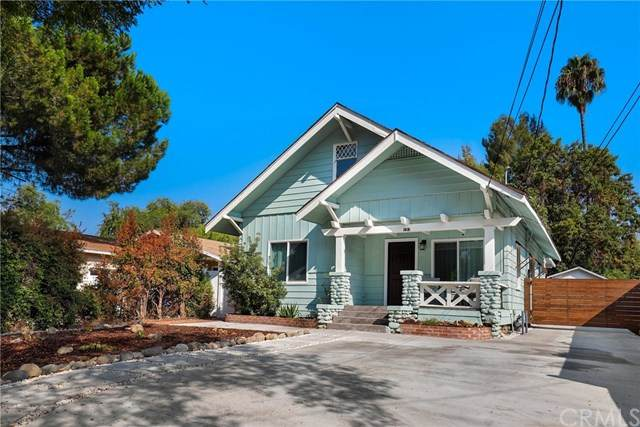 283 W Howard Street, Pasadena, CA 91103 (#BB20198436) :: Z Team OC Real Estate