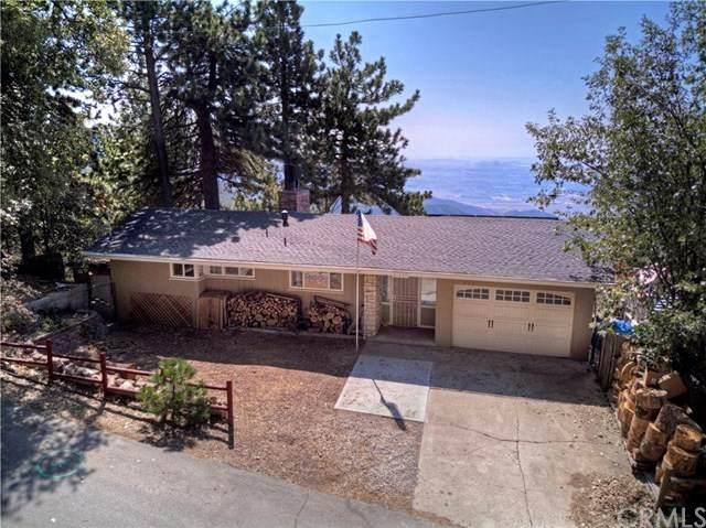 31477 Deer Lick Lane, Running Springs, CA 92382 (#EV20199774) :: Crudo & Associates