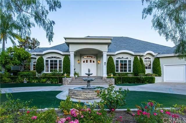 16 Palomino, Coto De Caza, CA 92679 (#OC20199753) :: Berkshire Hathaway HomeServices California Properties