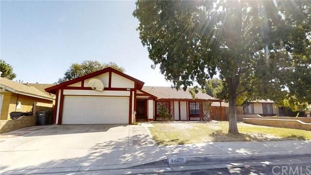 44010 4th Street E, Lancaster, CA 93535 (MLS #PW20198336) :: Desert Area Homes For Sale
