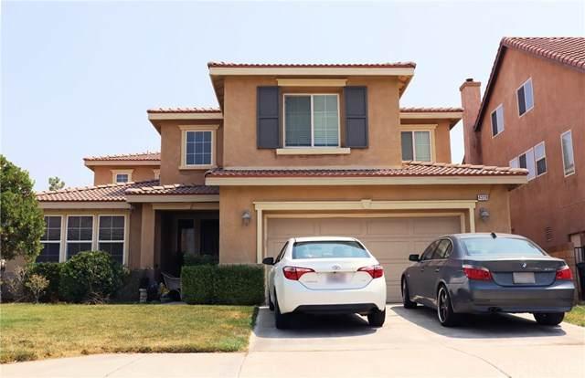 43126 Hampton Street, Lancaster, CA 93536 (#SR20196136) :: Crudo & Associates