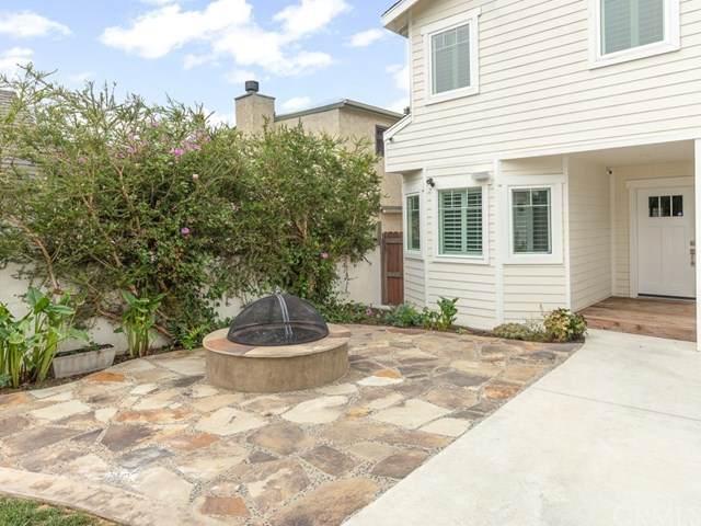 754 Virginia Street, El Segundo, CA 90245 (#SB20184079) :: The Miller Group