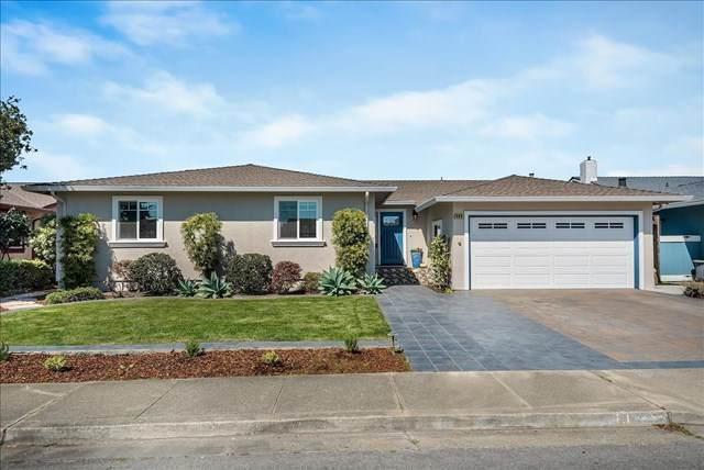 404 Casa Del Mar Drive, Half Moon Bay, CA 94019 (#ML81812366) :: A G Amaya Group Real Estate