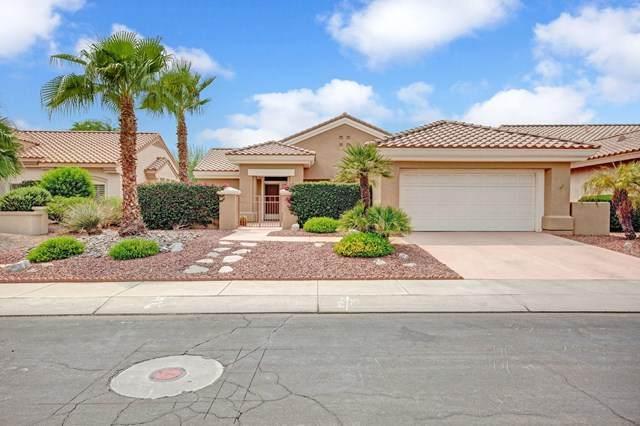38641 Brandywine Avenue, Palm Desert, CA 92211 (#219050178DA) :: Re/Max Top Producers