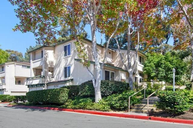 3175 Evening Way B, La Jolla, CA 92037 (#200046244) :: Berkshire Hathaway HomeServices California Properties