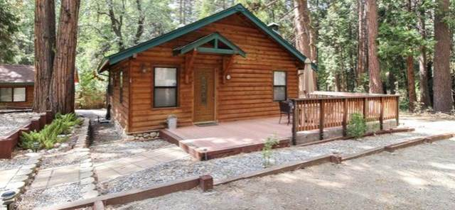 54156 S Circle Drive, Idyllwild, CA 92549 (#219050180DA) :: The Costantino Group | Cal American Homes and Realty
