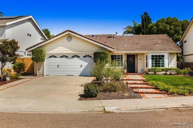 728 Oak Burl Lane, Encinitas, CA 92024 (#NDP2000168) :: Compass California Inc.