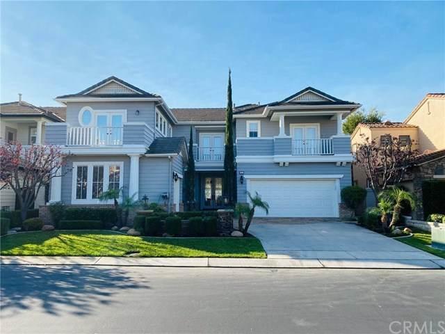 21 Portmarnoch Court, Coto De Caza, CA 92679 (#OC20199843) :: Berkshire Hathaway HomeServices California Properties