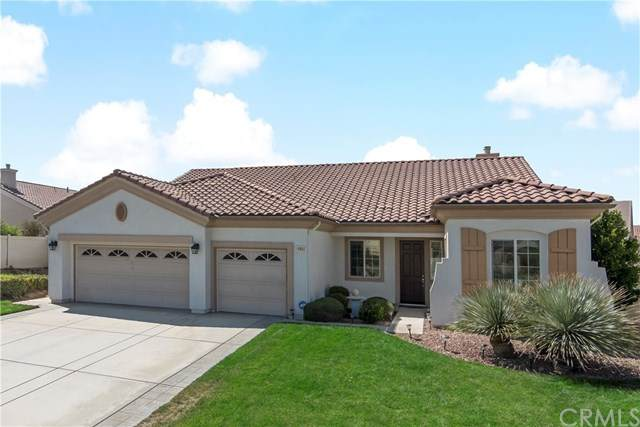 10802 Toyon Court, Apple Valley, CA 92308 (#IV20199895) :: Z Team OC Real Estate