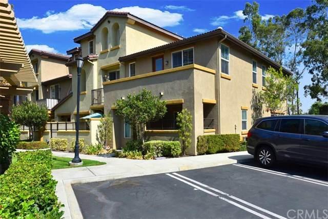 17871 Shady View Drive #1407, Chino Hills, CA 91709 (#CV20199887) :: The Najar Group