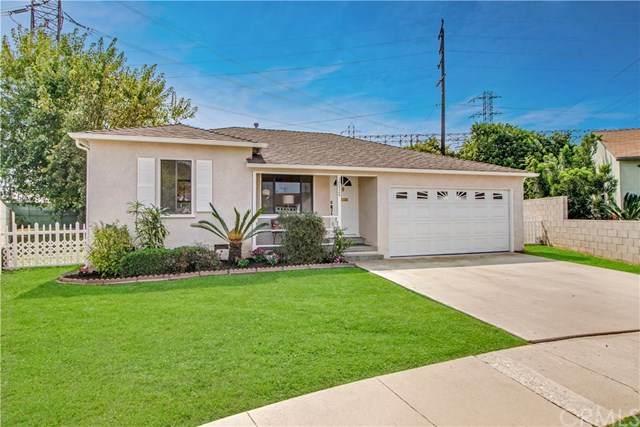 17524 Cerise Avenue, Torrance, CA 90504 (#OC20167660) :: Crudo & Associates