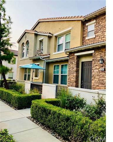 15723 Parkhouse Drive #50, Fontana, CA 92336 (#IV20199877) :: Re/Max Top Producers