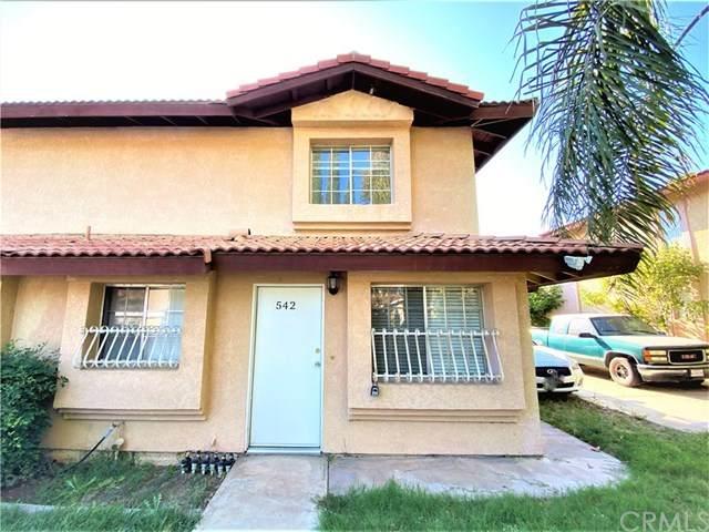 542 W Grand Avenue, Pomona, CA 91766 (#TR20198898) :: Z Team OC Real Estate