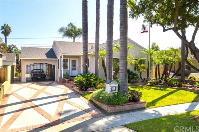 5016 Hersholt Avenue, Lakewood, CA 90712 (MLS #PW20199862) :: Desert Area Homes For Sale