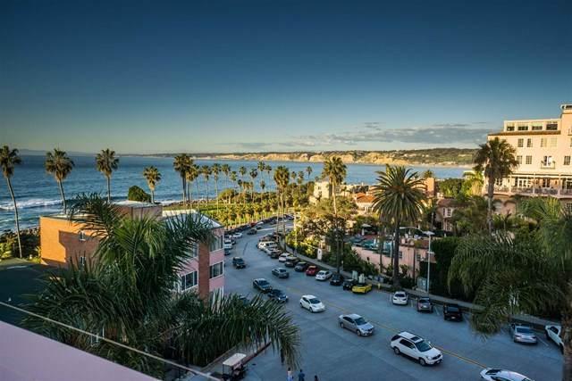 1039 S Coast Blvd S 2A, La Jolla, CA 92037 (#200046258) :: Berkshire Hathaway HomeServices California Properties