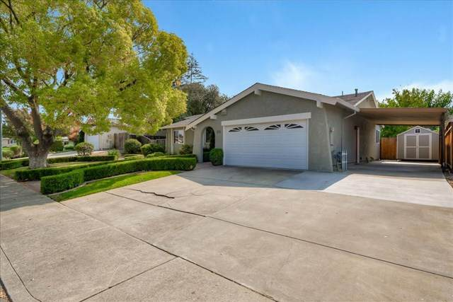 173 Cameo Drive, Livermore, CA 94550 (#ML81812388) :: Z Team OC Real Estate