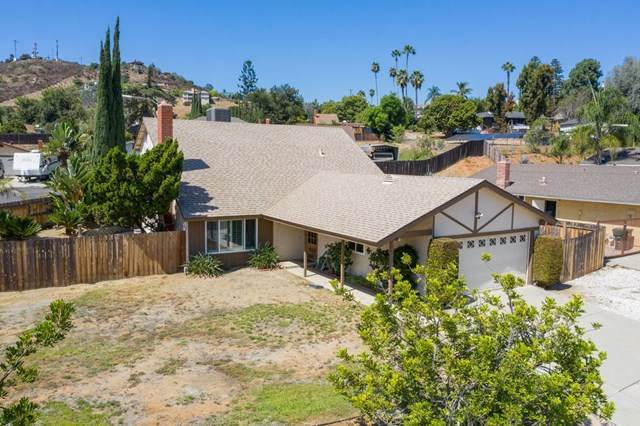 1436 Esperanza Way, Escondido, CA 92027 (#200046260) :: Crudo & Associates