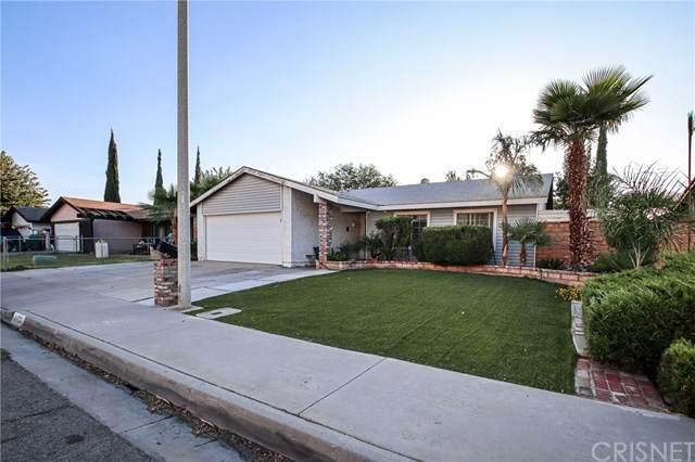 44021 Gingham Avenue, Lancaster, CA 93535 (#SR20199555) :: Crudo & Associates