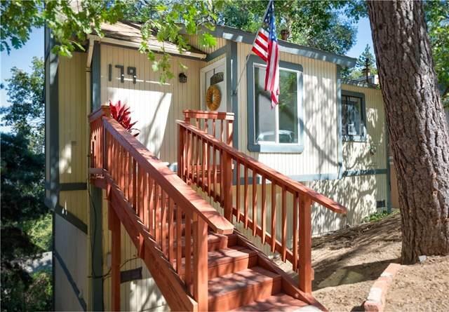 179 Mile High Road, Crestline, CA 92325 (#EV20199937) :: Berkshire Hathaway HomeServices California Properties